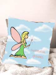 Fairy,Pillow,Housewares,Novelty, fairy_pillow,fairy,skull_pillow,pirate_pillow,beach_chik,beach_chik_deisgns,boys_bedroom,bedroom_pillow,boys_room,girls_bedroom,girls_bedroom_pillow,custom_kids_pillow,custom_bed_pillow,kids_throw_pillow