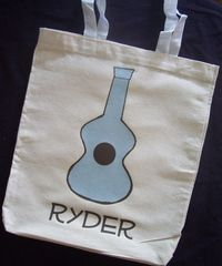 Guitar,Tote,for,Rockin,Kids,bags_and_purses,tote,music,guitar,kids_tote,custom,etsynj_team,birthday,party_favor,goodie_bag,goody_bag,children,stocking_stuffer,personalized,bags,paint,computer,heat_press