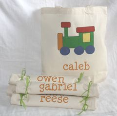 Train,Totes,children,tote_bag,goody_bag,loot_bag,party_favor,eco,etsynj_team,kids,kids_tote,train,birthday_party,boys_birthday,daycare_tote,personalized,tote_bags,ink,computer
