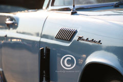 The,Thunderbird,Art,Photography,vintage_car,thunderbird,blue_car,etsynj_team,car_show,convertable,for_him,holiday_gift_for_him,man_cave