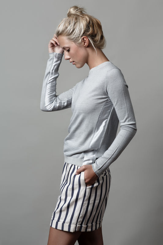 Sansou sweater - product images  of