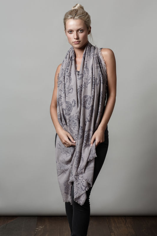 Boffi scarf - product images  of