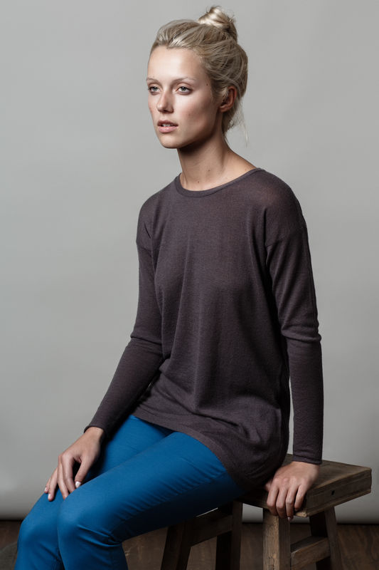 Brise sweater, Minky - product images  of