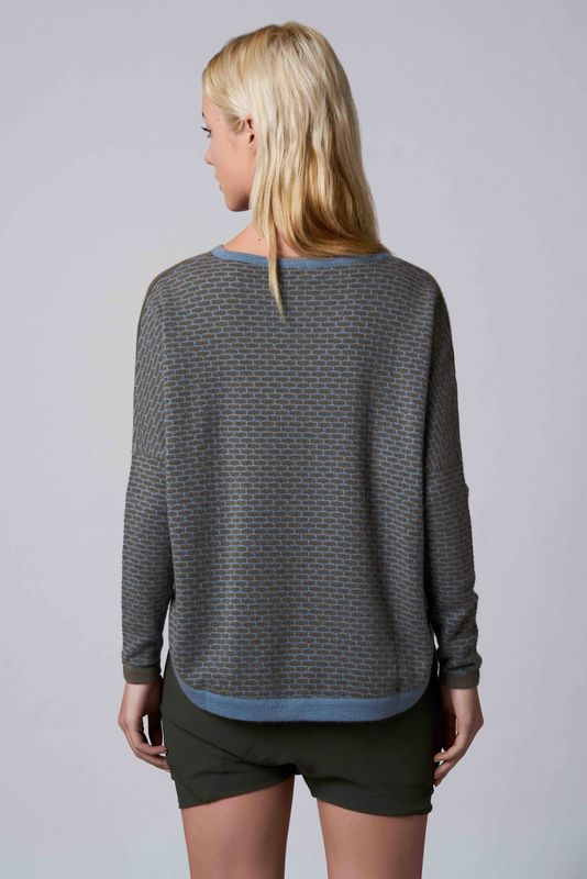 Alma 1 Sweater - product images  of