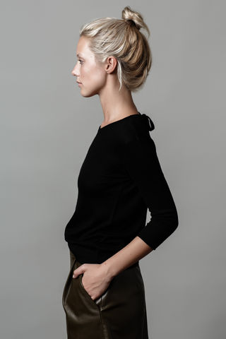 Sybil Sweater - product images  of
