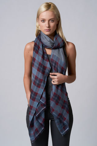 Stewart scarf - product images  of