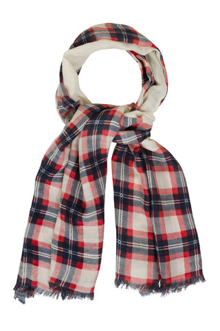 Stewart,Scarf, scarf, check, plaid, silk, cotton, linen, scarves, most stylish, new scarves