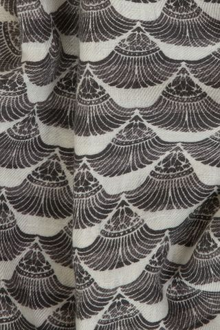 Fantail scarf - product images  of