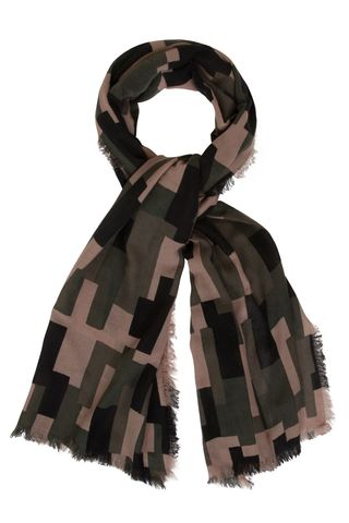 Brick scarf - product images  of