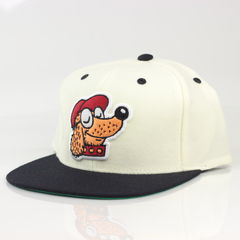 Underdogs Away Team Snapback - product images  of