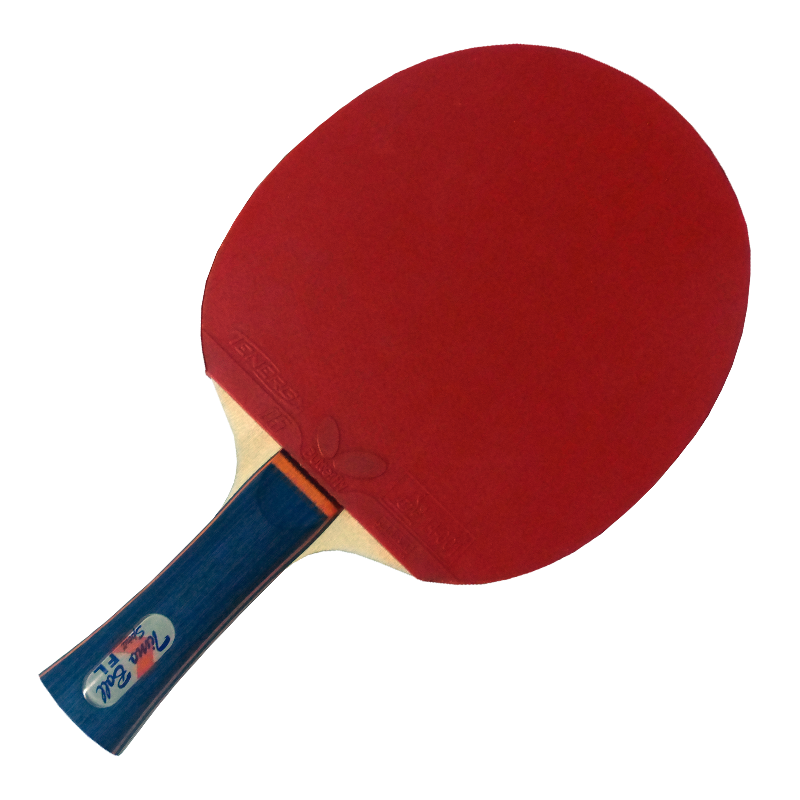 Butterfly Timo Boll FL with Tenergy - Bounce Shop