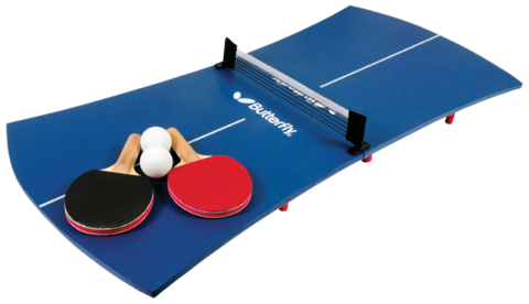 Butterfly,Slimline,Mini,Table,Tennis,Bounce, table, Compact, Home of Ping Pong, Ping Pong club, Table Tennis, London, Holborn