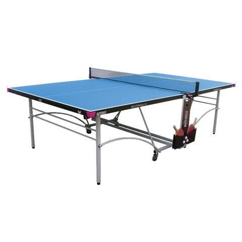 Butterfly,Spirit,16,Indoor,Rollaway,Table,Tennis