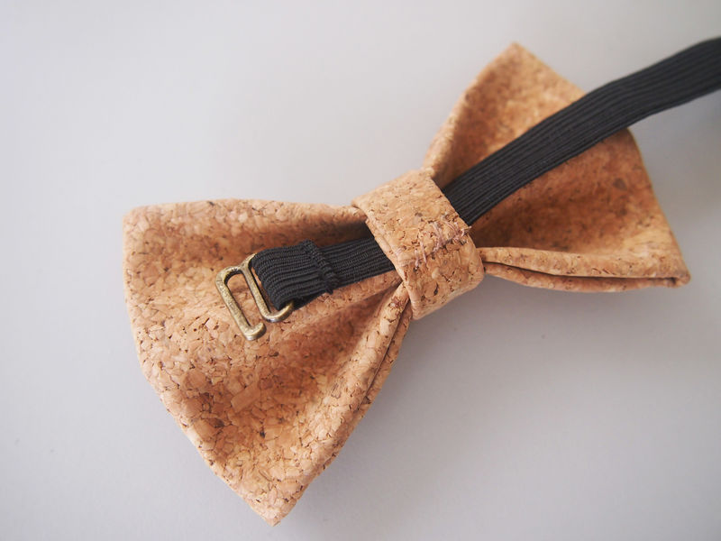 Cork Mens Bowtie - product images  of