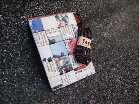 Newspaper,card,holder,(custom,made,size)