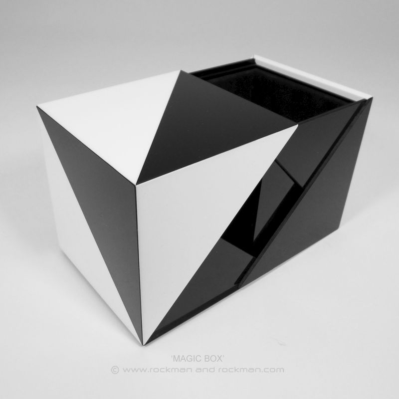 'MAGIC BOX' - product images  of