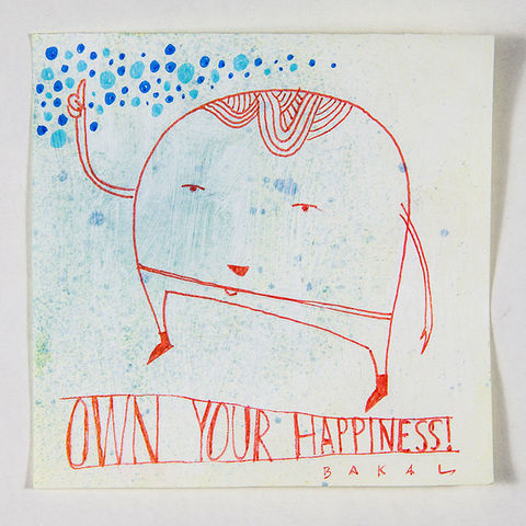 Own,Your,Happiness
