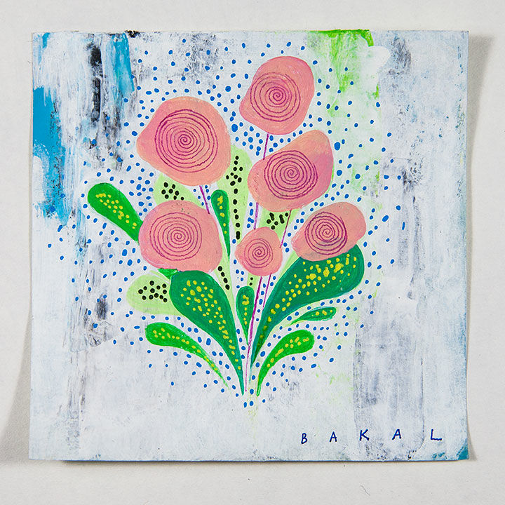 Pink Bunch - product images