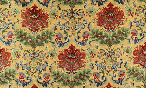Windsor,Damask,|,Brunschwig,&,Fils