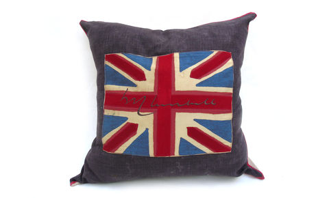 Union,Jack,Flag,H,Cushion,Cover,24