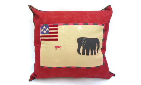 Elephant,Cushion,I,Cover,24