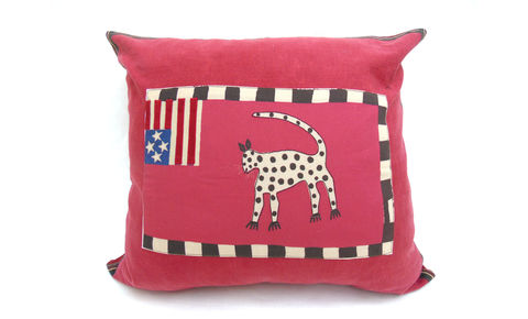 Cat,Cushion,L,Cover,24