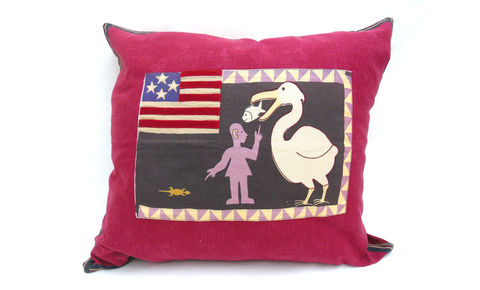 Spaceman,Cushion,M,Cover,24