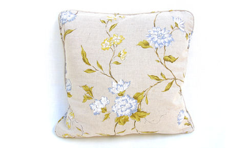 Floral,Cushion,Cover,18