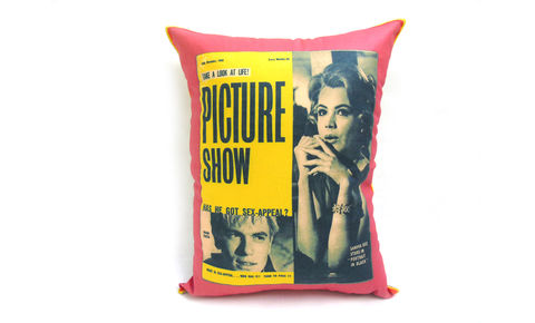 Picture,Show,Sandra,Dee,Cushion,Cover,20,x,16