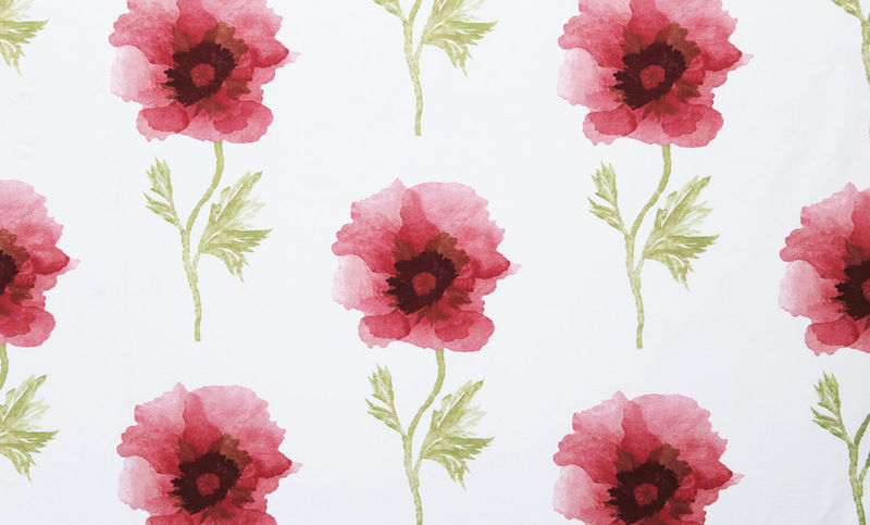 Paper Poppies | Parkatex - product images  of