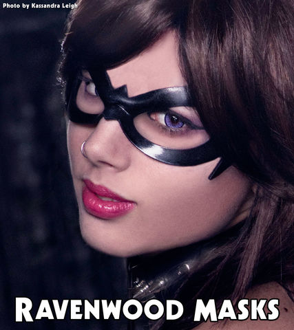 Daring,-,leather,superhero,mask,robin, batgirl, rule 63, nightwing, cheyenne freemont, cosplay, costume, halloween costume, black cosplay, bandit,cosplay,comic_con,comic_book,venetian_mask,halloween,mardi_gras,leather_mask,burning_man,role_play,costume,bandit