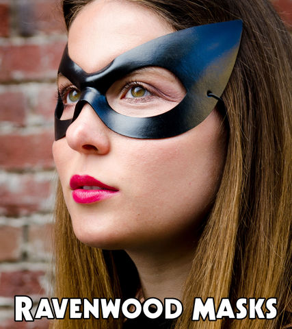 Radiant,-,leather,masquerade,mask, mardi gras, halloween, catwoman, star sapphire, cosplay, mask, leather mask, black leather mask, women, men, adult, superhero, hero, black cat, comic con, costume, halloween mask