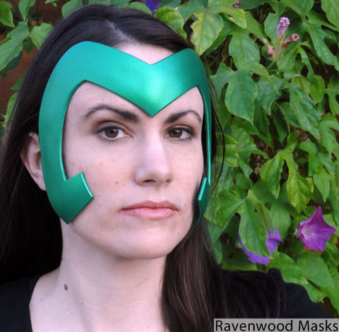 Warrior,headdress,-,leather,costume,polaris cosplay, larp, costume, headdres, halloween costume, magneto costume, magneto helmet, magneto cosplay, polaris costume, mardi gras, queen, pagan warrior, celtic queen