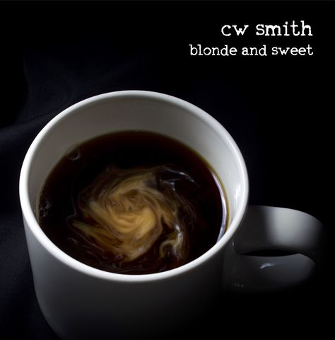 CW,Smith:,Blonde,and,Sweet,CD