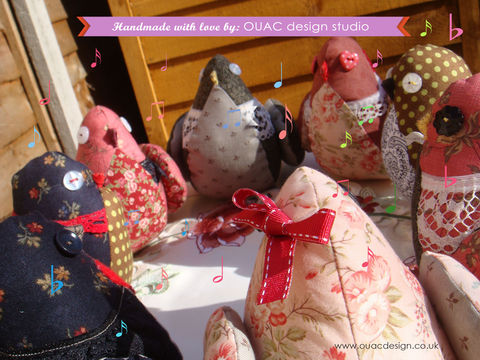 L.O.V.E,Pigeon,,Luxury,Pigeon,Ornament,with,cute,bells,for,Home.,FREE,UK,Delivery,pigeon, ornament, kids, bells, bird, vintage, luxury, fly, handmade, children