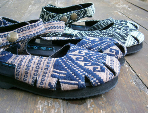 Dahlia,Mary,Jane,Womens,Shoe,In,Hand,Woven,Isaan,Textiles,Clothing,vegan Shoes,Women vegan shoes, vegan womens Espadrilles, womens Flat shoes, vegan Mary_Jane,Vegan_Shoes,Colorful_Shoes,shoe, ethnic_shoes,Natural hand woven Cotton
