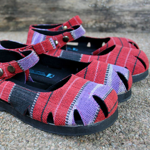 Dahlia,Mary,Jane,Womens,Shoe,In,Hand,Woven,Karen,Textiles,Clothing,vegan Shoes,Women vegan shoes, vegan womens Espadrilles, womens Flat shoes, vegan Mary_Jane,Vegan_Shoes,Colorful_Shoes,shoe, ethnic_shoes,Natural hand woven Cotton