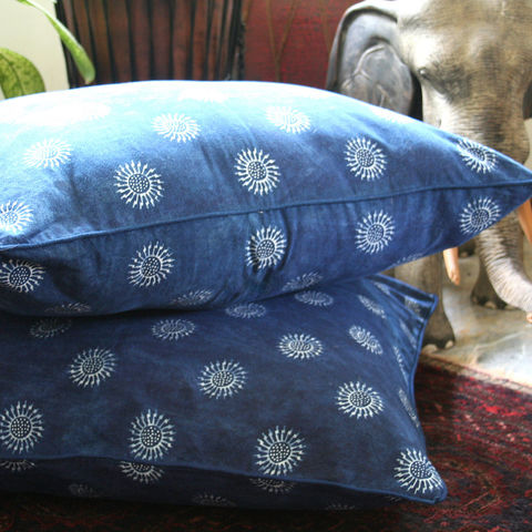 30,Floor,Pillow,,Double,Sided,Hmong,Indigo,Batik,Suns,Housewares,boho floor Pillow,large Floor Cushion,Hmong_indigo batik Pillow,Hmong_Cushion,Pillow_Cover,Cushion_Cover,Ethnic_Pillow,Floor_Pillow,Floor_Cushion,Large_Pillow,Bohemian_decor,decorative_pillows,embroidered,cotton,embroidery,indigo batik,applique