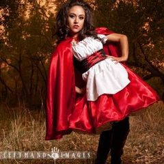 Little,Red,Riding,Hood,Costume,Dress,and,Cape,high quality halloween costumes, costumes for sale online, female halloween costumes, storybook costumesClothing,Women,red_riding_hood,riding_hood_costume,halloween_costume,little_red_riding,halloween,costume,dress,cape,red,white,black,women_costu