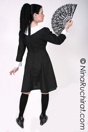 Gothic Lolita Cute Lenore Dress - product images  of