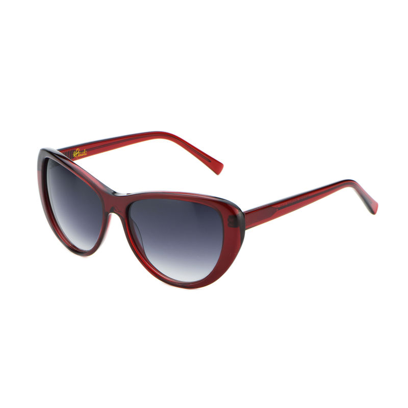 Bordeaux Classic Cateye Sunglasses (only 1 left in stock) - product images  of