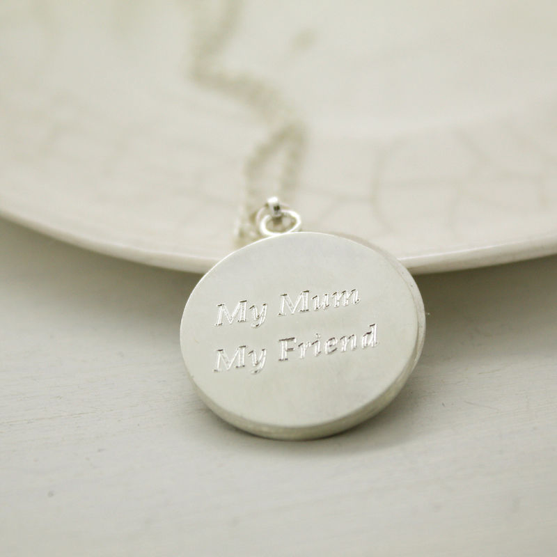 Personalised Photo Locket Pendant - product images  of