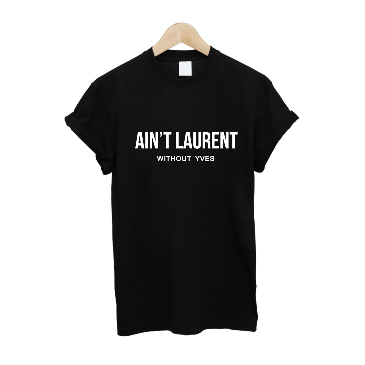 "The ""Laurent "" tee - product images  of"