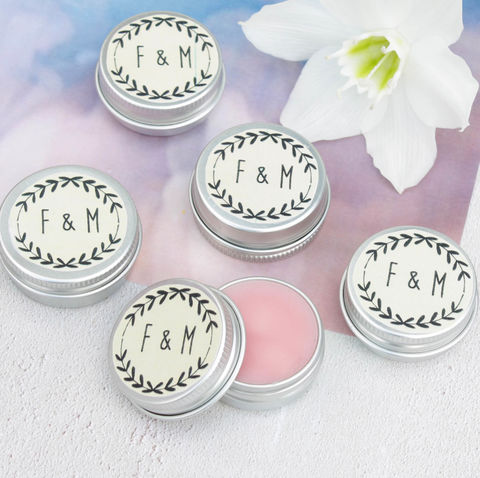 35,Personalised,Wedding,Favour,Lip,Balm,Gifts,wedding favours; Personalised wedding favours, lip balm wedding favours; beauty wedding favours. gift for wedding guests; personalised lip balms. prosecco wedding favours, prosecco lip balms.