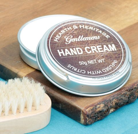 Gentlemens,Hand,Cream,mens handcream; mens grooming; handcream