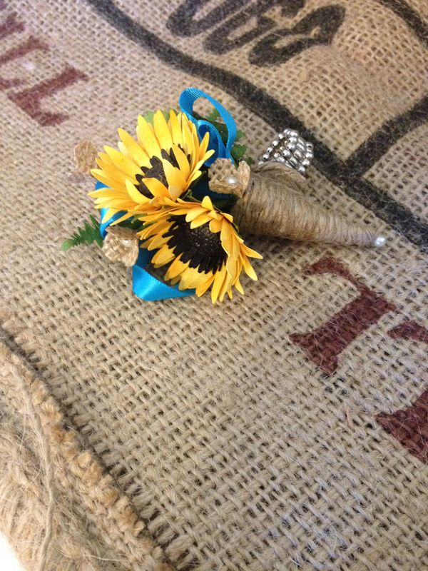 Sunflower Ring - product images  of