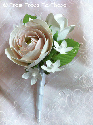 Blush Bouquet Set - product images  of