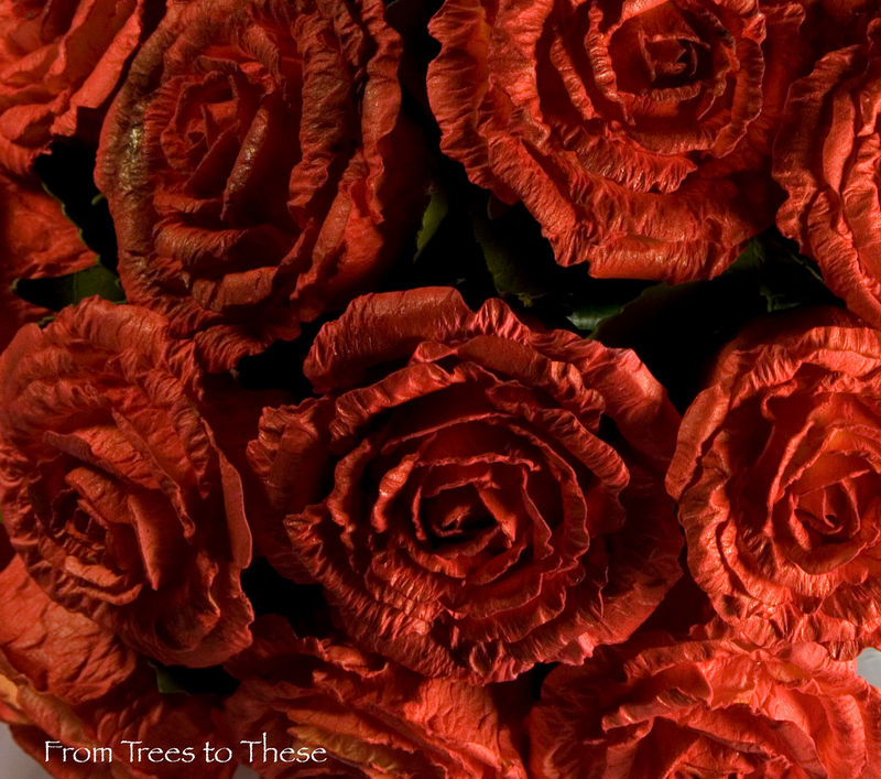 Rose Bouquet Set - product images  of