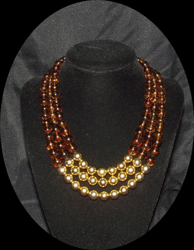 station d products goldtone show r oval stone rj j glow ne necklace graziano