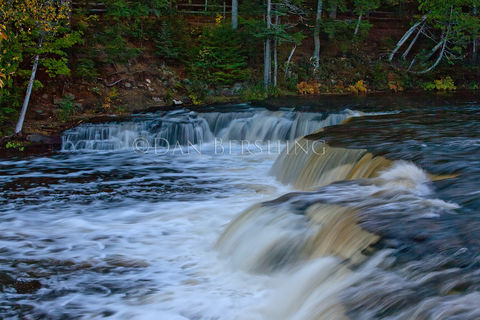 Lower,Tahquamenon,Falls,Michigan,Photograph,4,Art,Photography,Landscape,michigan,waterfall,scenic,tahquamenon_falls,upper_peninsula,motion,tree_foliage,picture,print,lower_falls,Photo,Water,Upper_michigan,photograph,metallic_paper,photo,Protective_coating